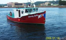 FUNDY GALE