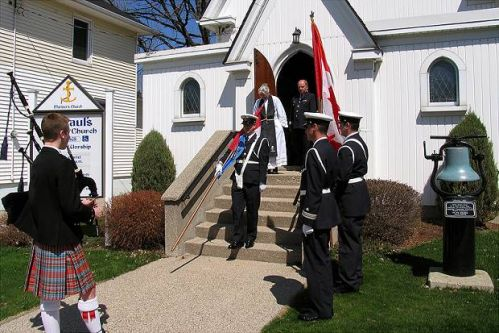 2007 Church Parade #37