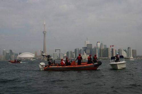 ISAR 2007 - Toronto, Ontario #328