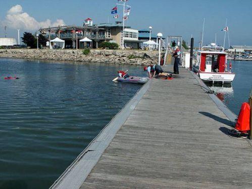 2006 - SAR Challange - Port Colborne #163