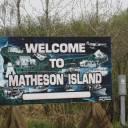 Matheson Island, Lake Winnipeg