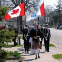 2007 Church Parade #3:
