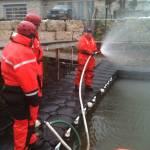 Dewatering Pump Drill