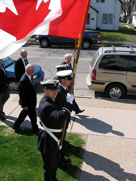 2007 Church Parade #5