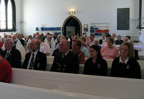 2007 Church Parade #24