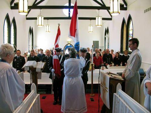 2007 Church Parade #33
