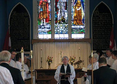 2007 Church Parade #66