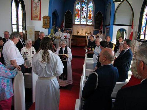 2007 Church Parade #71
