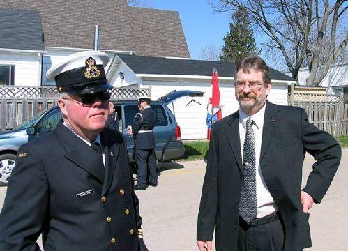 2007 Church Parade #95