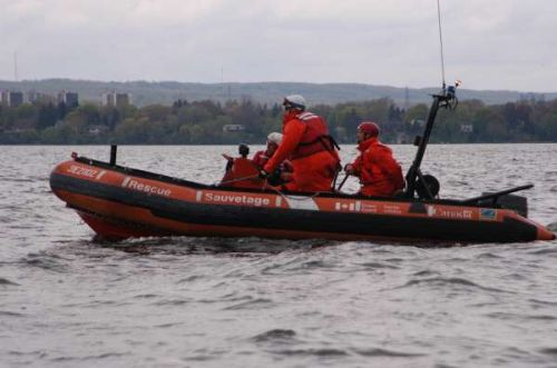 2005 - Small Craft Training #16