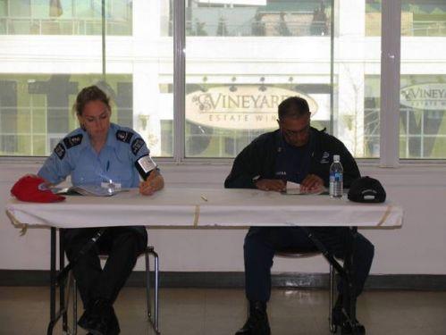 ISAR 2007 - Toronto, Ontario #20