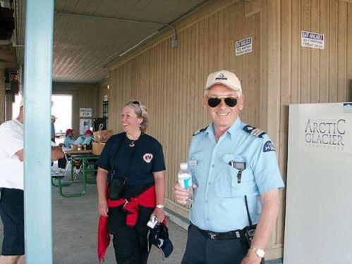 2006 - SAR Challange - Port Colborne #348