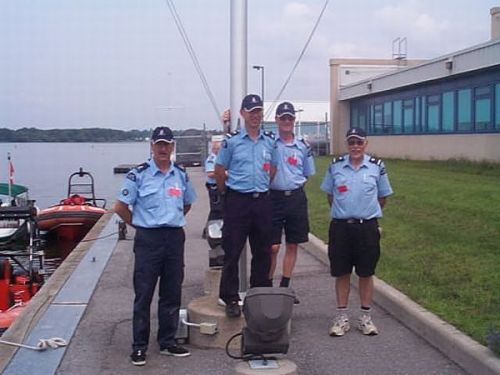 2003 - SAR Challenge - Kingston ON #8