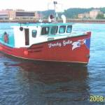 FUNDY GALE  (Owen Sound)