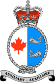Canadian Coast Guard Auxiliary - Central and Arctic
